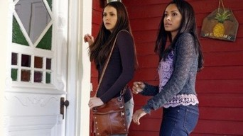 ver The Vampire Diaries Temporada 3×12