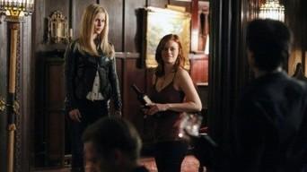 ver The Vampire Diaries Temporada 3×17