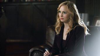 ver The Vampire Diaries Temporada 3×18