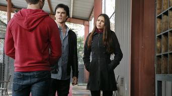 ver The Vampire Diaries Temporada 3×19