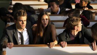 ver The Vampire Diaries Temporada 4×02