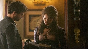 ver The Vampire Diaries Temporada 4×04