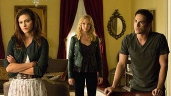 ver The Vampire Diaries Temporada 4×05