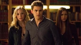 ver The Vampire Diaries Temporada 4×10