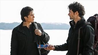 ver The Vampire Diaries Temporada 4×13