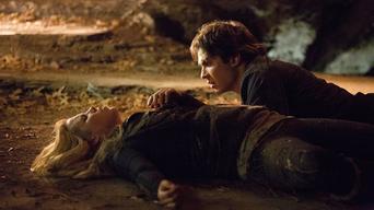 ver The Vampire Diaries Temporada 4×14