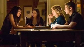 ver The Vampire Diaries Temporada 4×15