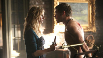 ver The Vampire Diaries Temporada 4×18