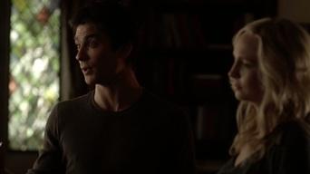 ver The Vampire Diaries Temporada 5×11