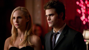 ver The Vampire Diaries Temporada 5×13