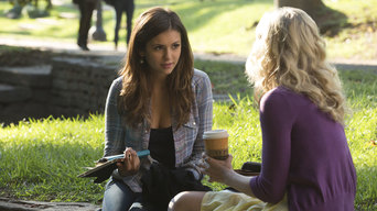 ver The Vampire Diaries Temporada 6×07