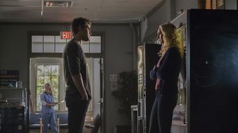 ver The Vampire Diaries Temporada 6×12