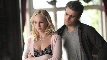ver The Vampire Diaries Temporada 6×13