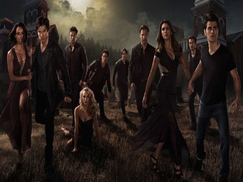 ver The Vampire Diaries Temporada 6×15