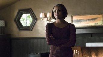 ver The Vampire Diaries Temporada 6×17