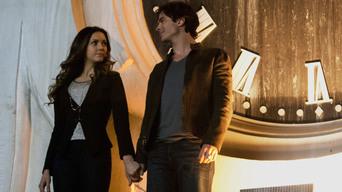 ver The Vampire Diaries Temporada 6×20