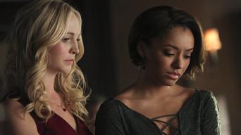 ver The Vampire Diaries Temporada 6×22