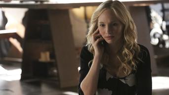ver The Vampire Diaries Temporada 7×03