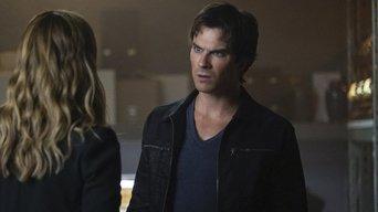 ver The Vampire Diaries Temporada 7×05