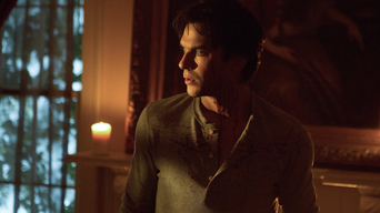 ver The Vampire Diaries Temporada 7×11