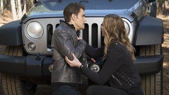 ver The Vampire Diaries Temporada 7×15