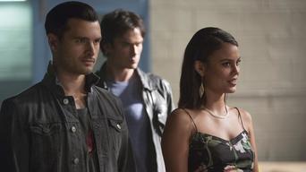 ver The Vampire Diaries Temporada 8×03