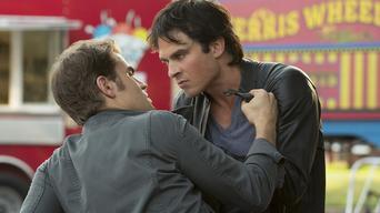 ver The Vampire Diaries Temporada 8×05