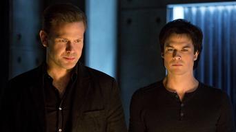 ver The Vampire Diaries Temporada 8×12