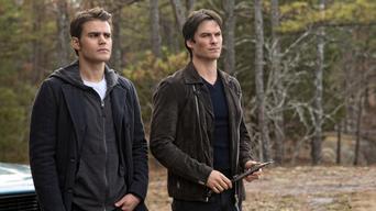 ver The Vampire Diaries Temporada 8×14