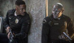 Echa un vistazo al tráiler de Bright la nueva película de Will Smith para Netflix