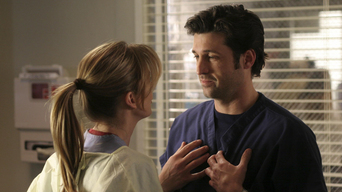 ver Grey's Anatomy Temporada 1×03