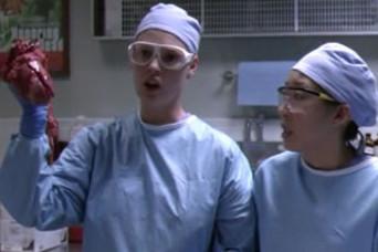 ver Grey's Anatomy Temporada 1×09