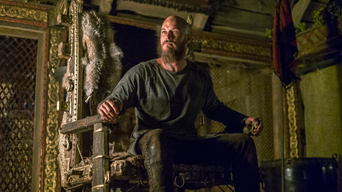 ver Vikings Temporada 4×04