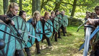 ver Vikings Temporada 4×05
