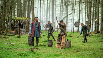 ver Vikings Temporada 4×11