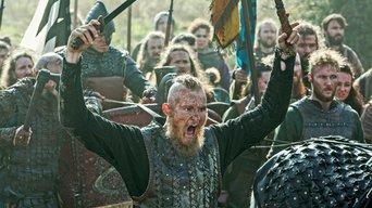 ver Vikings Temporada 4×19