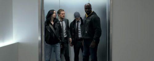 'The Defenders' Featurette: esta es la razón por la que se unieron los 4 superhéroes