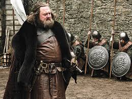 Robtert Baratheon