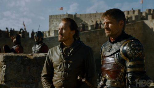 Game of Thrones 7X07 - Título y Duración del cierre de temporada