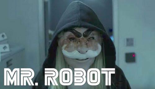 Mr. Robot, al fin anuncia fecha de estreno y lanza tráiler de temporada 3