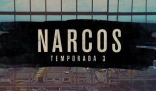 Netflix lanza nueva promo de la Tercera Temporada de Narcos