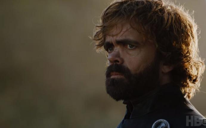 Tyrion Desilucionado