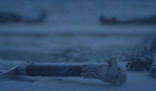 Garra, La Espada de Jon Snow, ¡abrió los ojos en GOT 7×06!