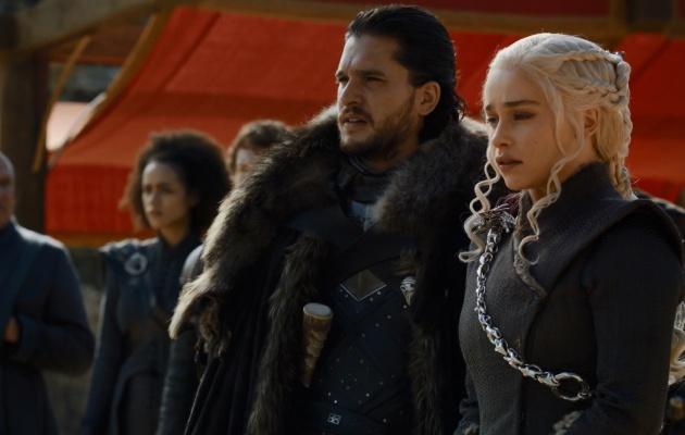 Daenerys y sus aliados, desean regresar la paz a Ponientes