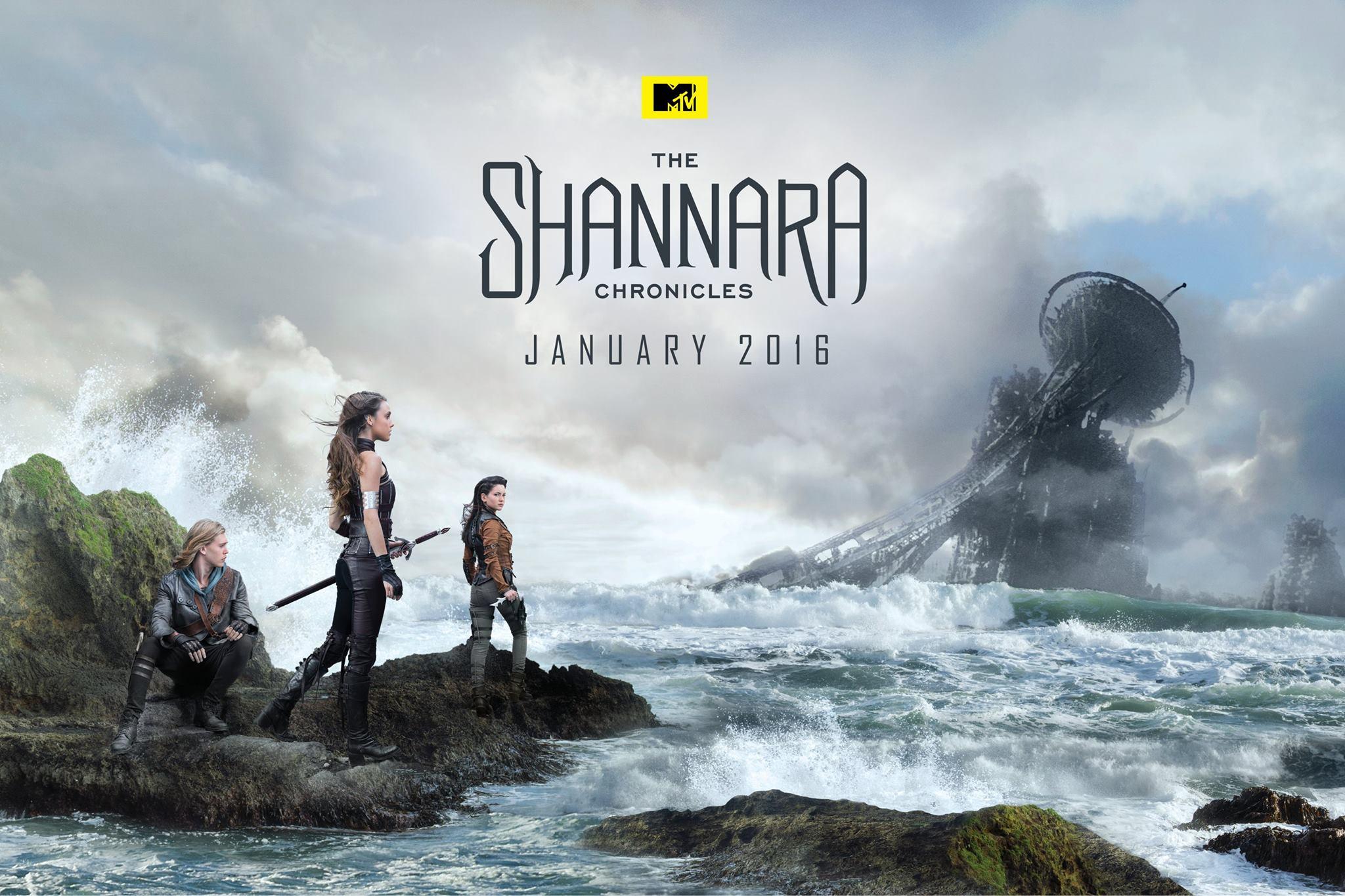 the shannara chronicles imagen