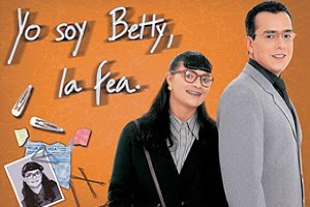 Betty la fea imagen