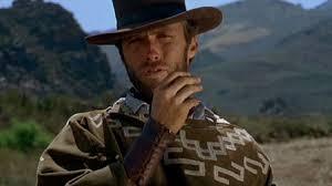 Clint Eastwood joven