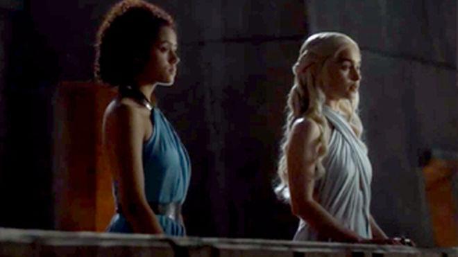 5 escenas que fueron eliminadas de la Séptima temporada de Juego de Tronos