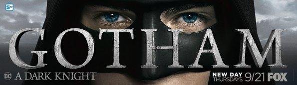 Gotham lanza dos fotos promocionales y muy reveladoras, de su cuarta temporada