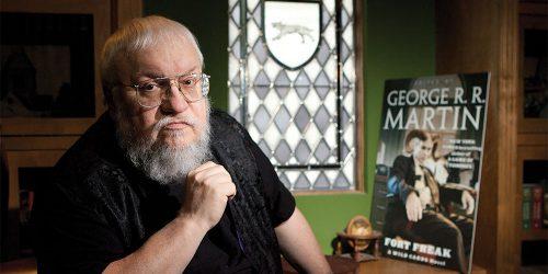 HBO desarrolla cuatro nuevas Series basadas en Game of Thrones
